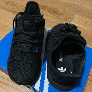 Adidas Tubular Shadow Sneaker - size 9 toddler